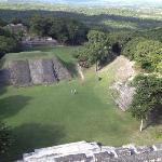 Mayan Ruin adventure