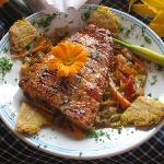 Photo of La Niebla Parque Restaurante