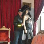 Miss Hattie's Bordello Museum