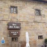 Foto de Hotel San Roque