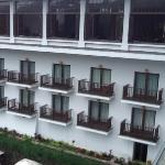 Padma Hotel Rooms with Balcony