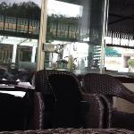 Padma Hotel Restaurant