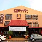 Foto de Grandpa Hotel