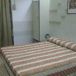 The Small Old Fashioned Room for Rs. 4500 per night
