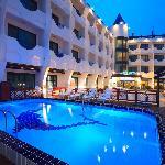 Benikea Swiss Rosen Hotel Gyeongju