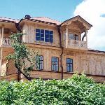 House-Museum of Pavel V. Kuznetsov