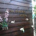 Na Thapae Hotel Garden