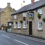 The Old Yew Tree Inn