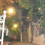 La Tana Dei Carbonari - ingresso