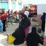 Luxor mercato