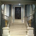 Kunstindustrihuset interior