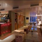Reception/ Lounge bar