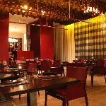 Astor Grill restaurant