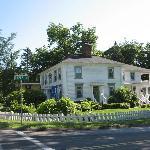 Daniel Stebbins House