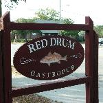 Red Drum Mount Pleasant