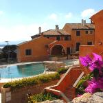 Residence Punta Villa Foto