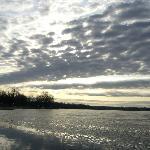 Lake Lawn in November