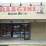 ‪Raagini Indian Bistro‬