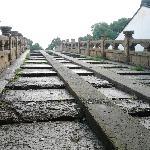 The BaZi bridge