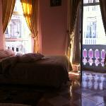 hotel galia, 250Dh/day, Casablanca