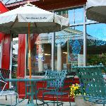Woodstock Cafe & Shoppes