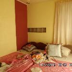 Bianca's room