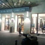Entrata Hotel...