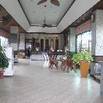 citin loft foyer...great staff!!!