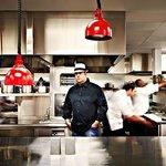 Marina Kitchen Chefs
