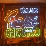 The Blue Gecko