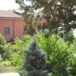 Photo of B&B La Casa Fiorita