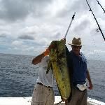 Enjoy some of the worlds best inshore and offshore fishing