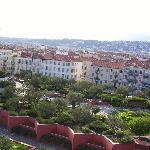 Ultimopiano, Panorama città