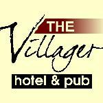 Foto de The Villager Hotel