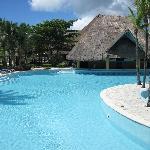 piscine du Beach