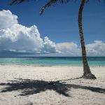 magnifique plage section Beach