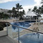 Pool/Poolbar