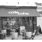 Cafe Coho - 53 Ship Street, Brighton