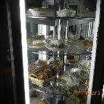 Dessert Case