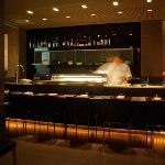 Restaurante Zenart Foto