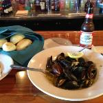 Best mussels in Englewood