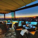 Photo of Hotel Mirador Arabeluj