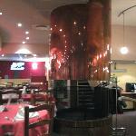 Ibis Restaurant