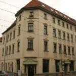 Hotel de Saxe, Leipzig