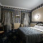 Hotel Gallery Park Volgograd