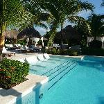 Royal Suites Pool