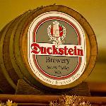 Duckstein Beer Barrel