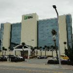 Holiday Inn Express, Virginia Beach, VA