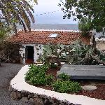 Traditional canarian house