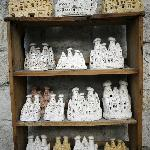 These can be found in Kapadokya Hediyelik down the street, nice souvenirs